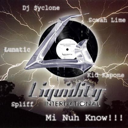 Liquidity Disco v3.0